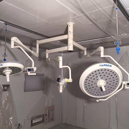 汉森LED手术无影灯的产品介绍