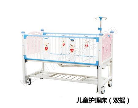 儿童护理床A12