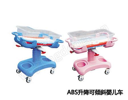 ABS婴儿车