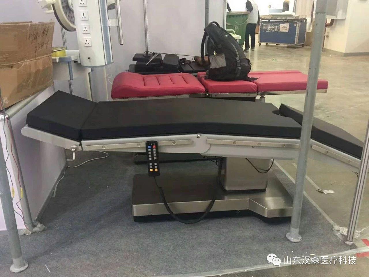 汉森电动液压手术床DTZ-2